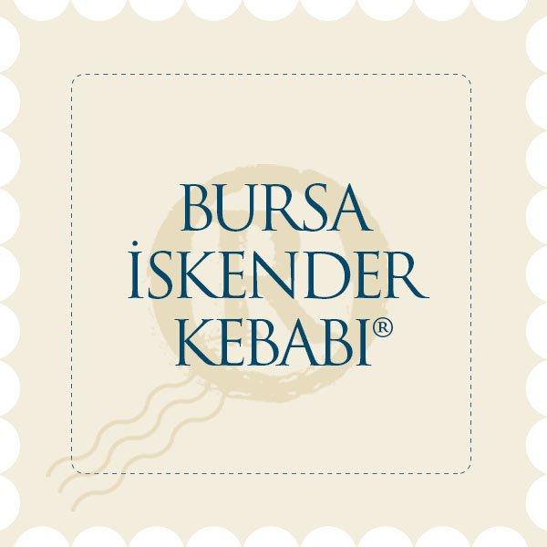 Bursa İskender Kebabı